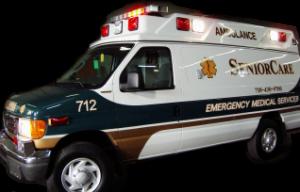 Senior Care EMS, New York City